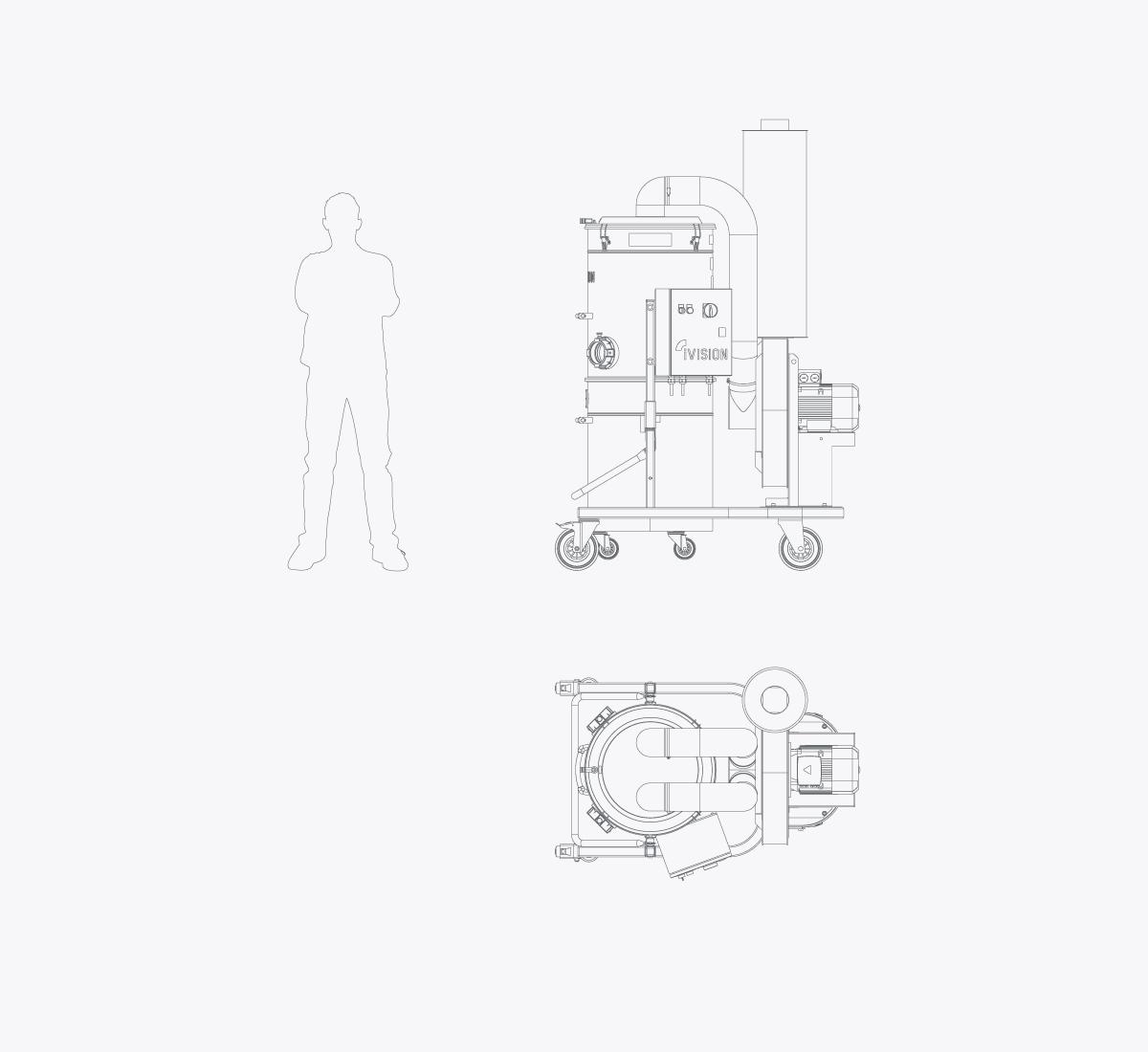 iv3-shoes-line-ventola-dietro-industrial-vacuum-cleaners-ivision-vacuum-dt